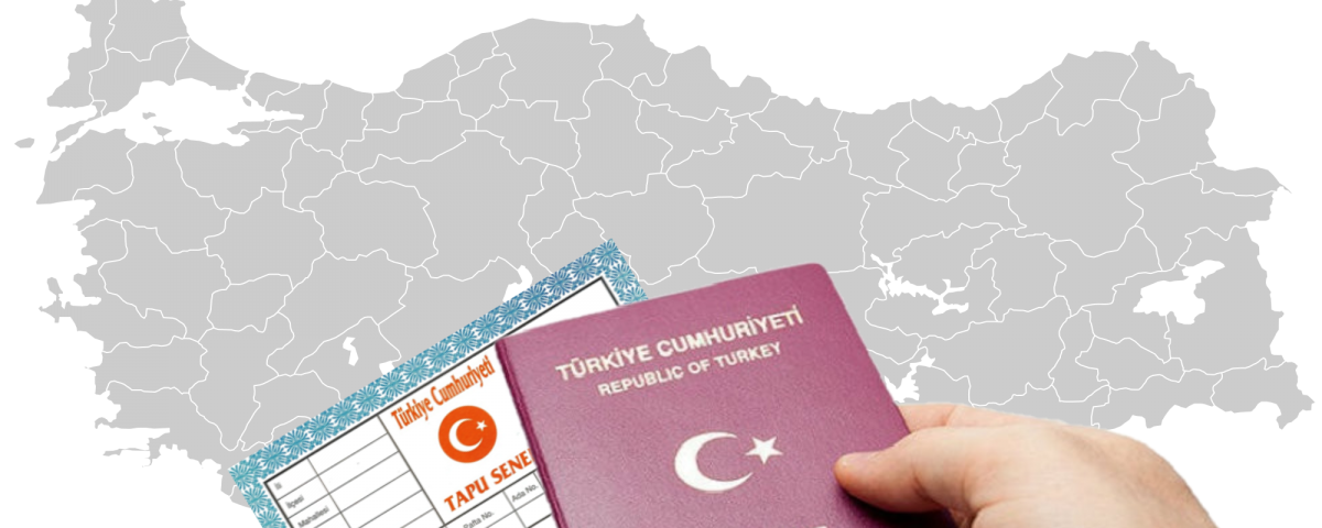 turkish citizenship turk vatandasligi